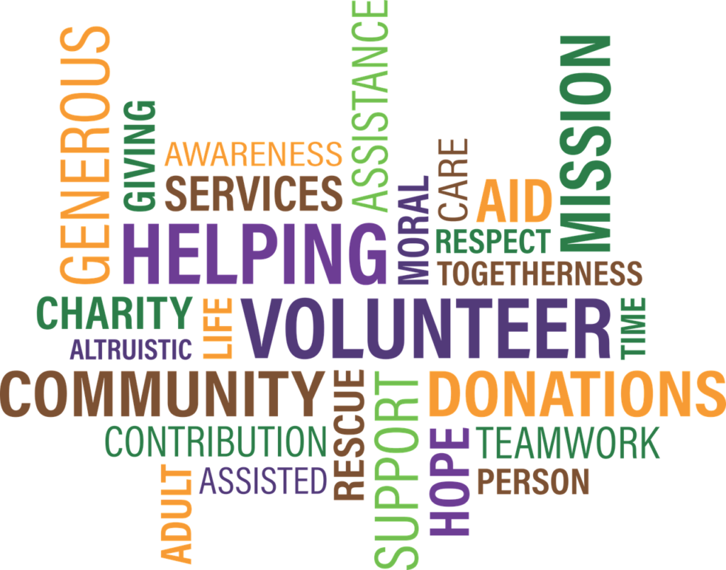 Nonprofits organizations