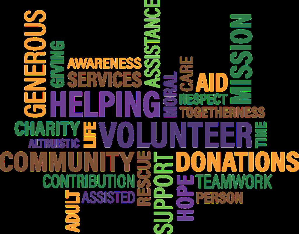Nonprofits organizations