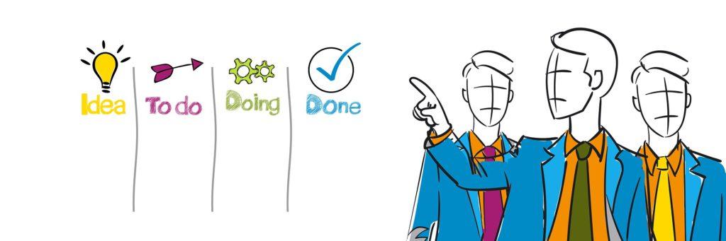 Prioritize and Organize